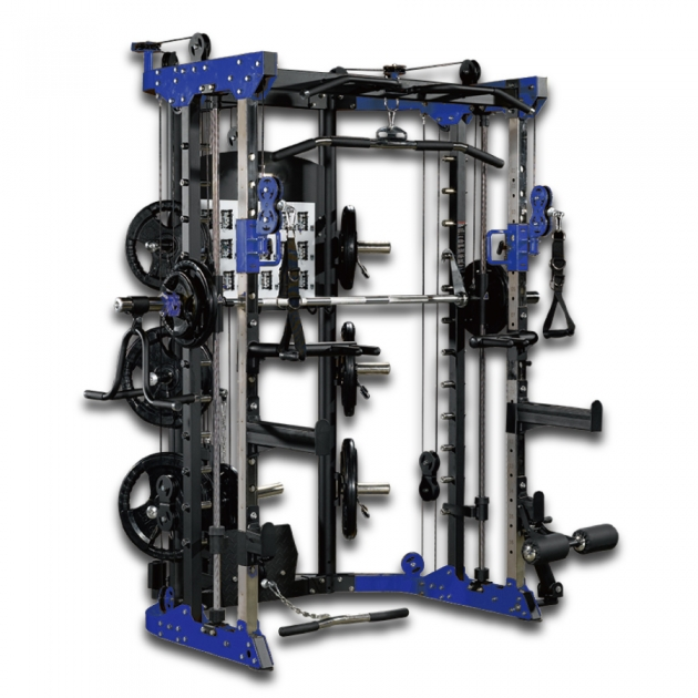 TO-S110 Multifunction Smith Machine 1