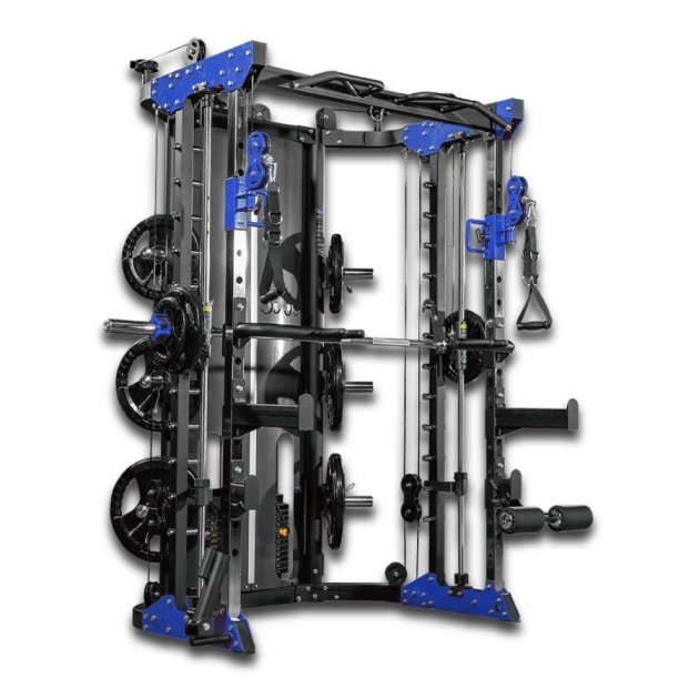 TO-S109 Multifunction Smith Machine 1
