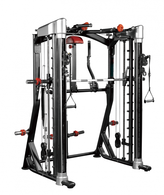 TO-HS002 Multifunction Smith Machine 1