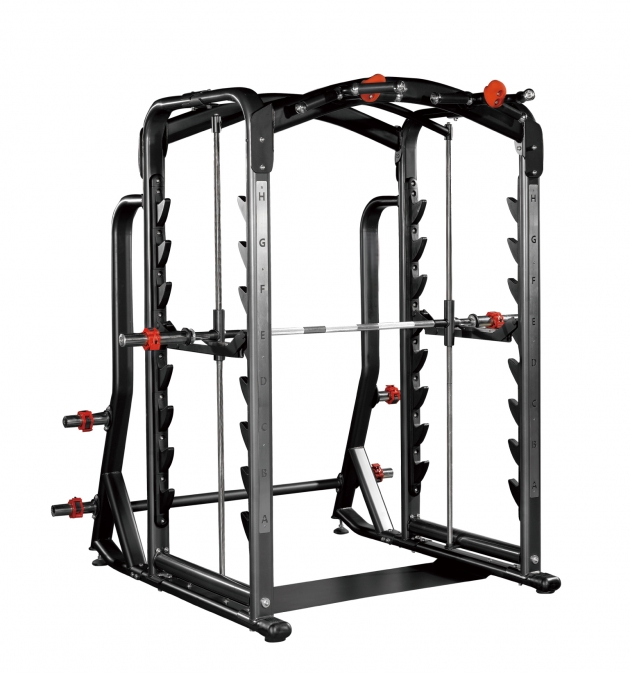 TO-HS003 Multifunction Smith Machine 1